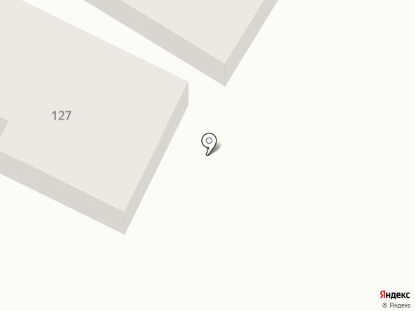 У Аллы на карте