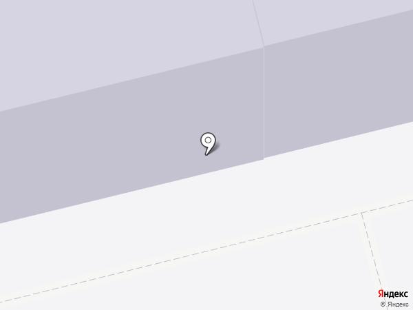 Оренбургский аграрный колледж на карте