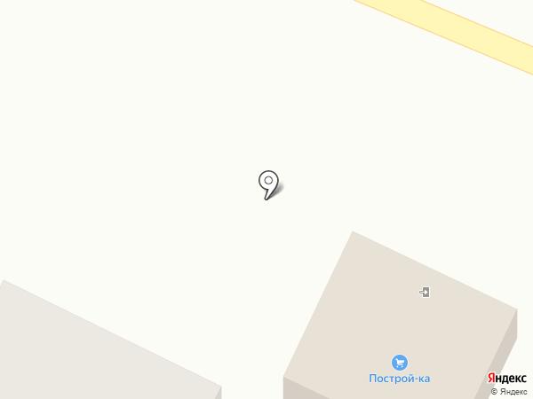 Агентство личных нестандартных ситуаций на карте