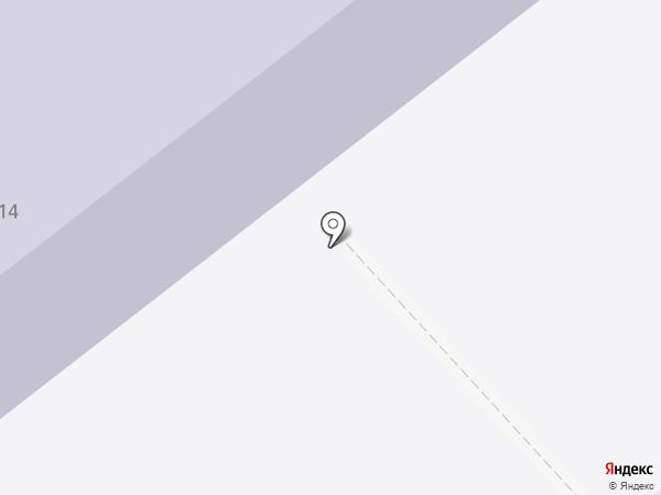 Ленинская средняя общеобразовательная школа Оренбургского района на карте