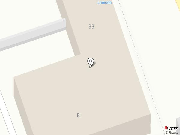 АварКом56 на карте