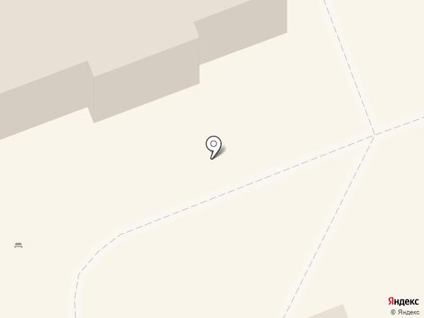 Авангард 56 на карте