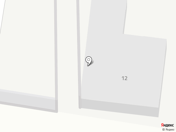 Промгазсервис на карте