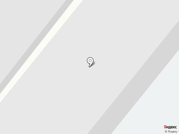 Оренпрокат на карте
