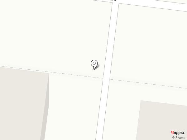 Первое городское бюро недвижимости на карте
