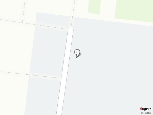 ПРИУРАЛЬЕ на карте