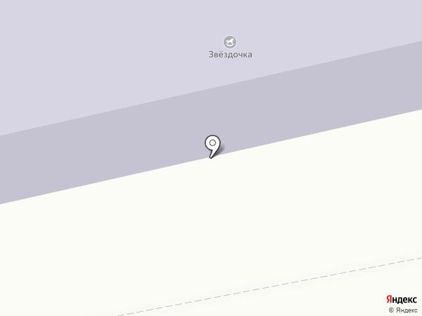 Чкаловская средняя общеобразовательная школа на карте