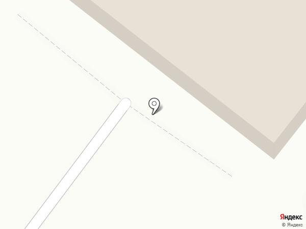 Караванное сельпо на карте