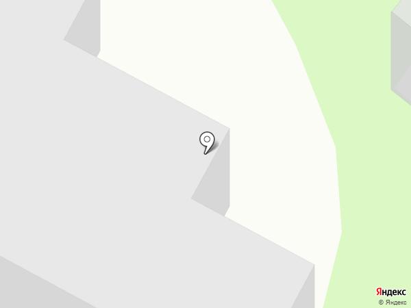 Служба ритуальных услуг на карте