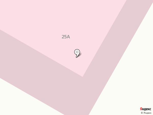 Усть-Качкинская сельская врачебная амбулатория на карте