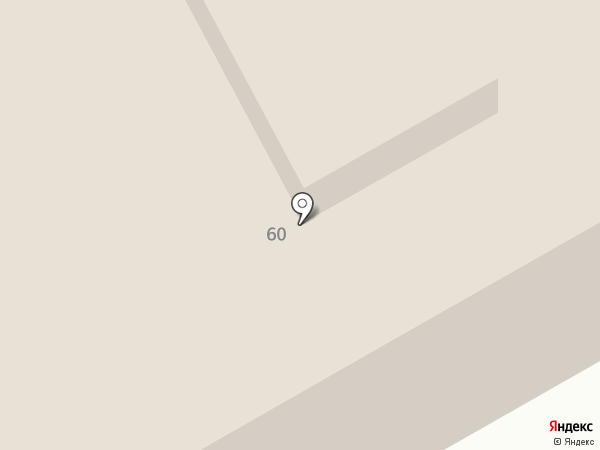 Пожарная часть №6 Демского района на карте