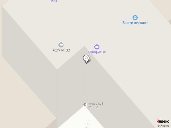 Давлекановские полуфабрикаты на карте