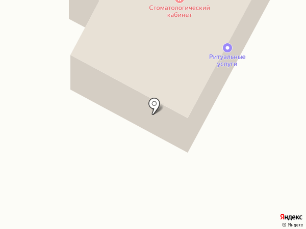 Салон праздничного оформления на карте