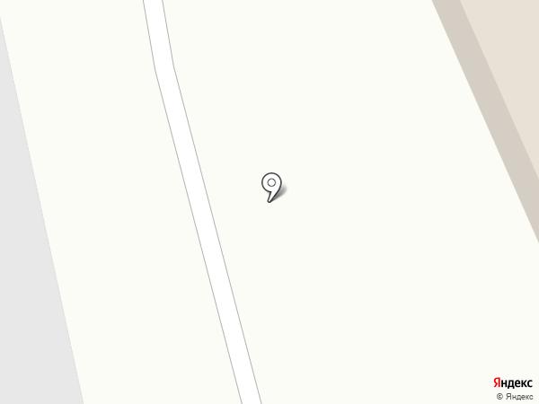 Пожарная часть №32 Ленинского района на карте