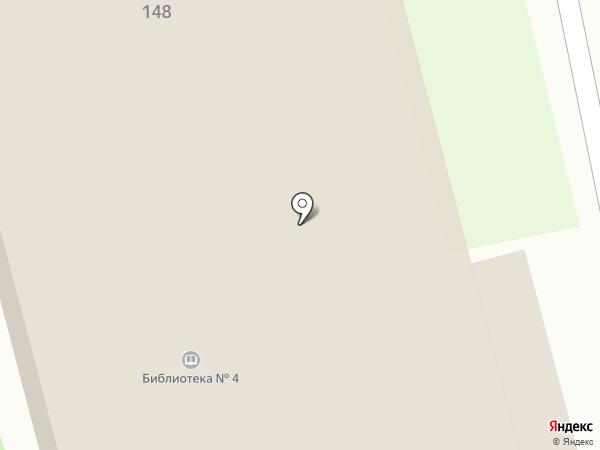 Булгаковский дом культуры на карте