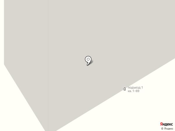 Инвестрайстройзаказчик на карте
