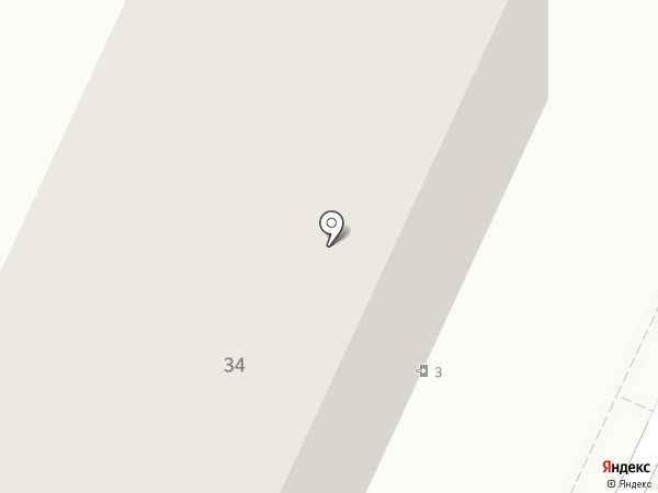 HiTech Сервис на карте