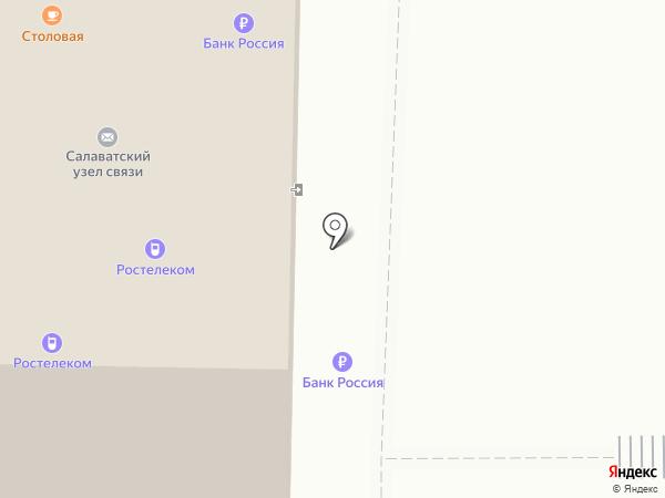 Ростелеком-Розничные системы на карте