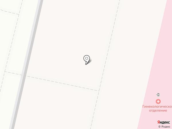 ЗдравСити на карте