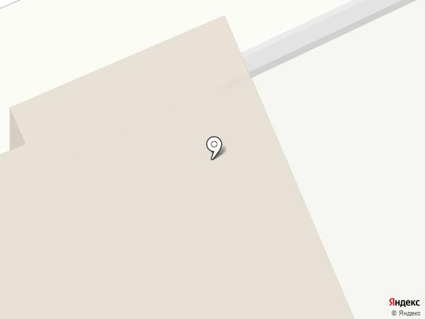 СПАРТС на карте