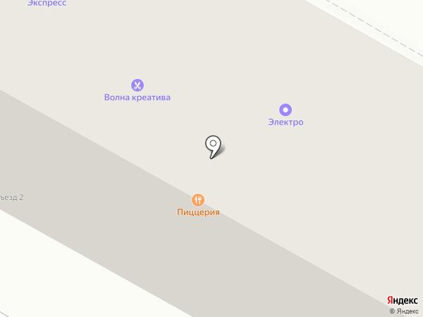 AvtoClean-STR на карте