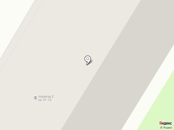 Ecorb на карте