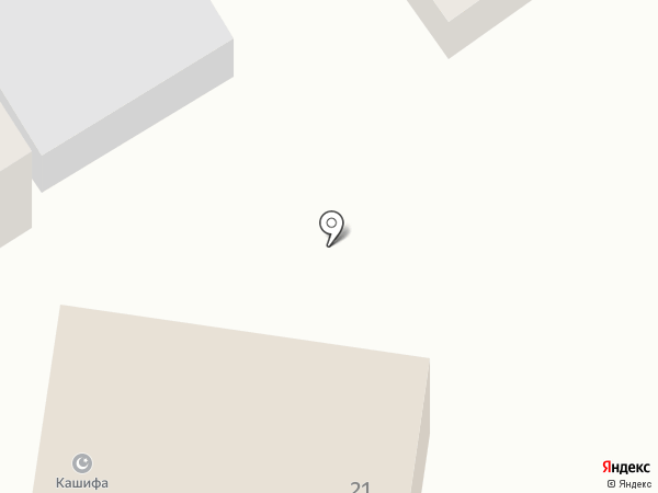 Хасан-Нур на карте