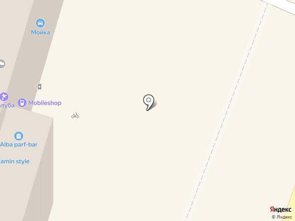 Make Me на карте