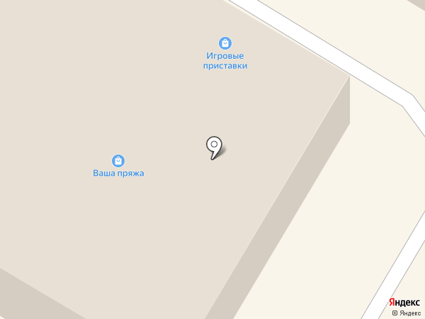 АмперВольт на карте