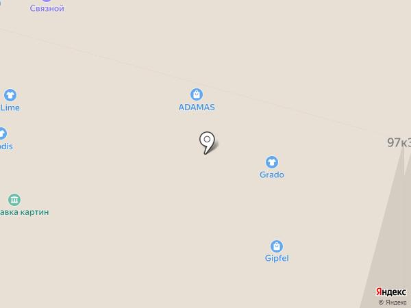 Hat Club на карте