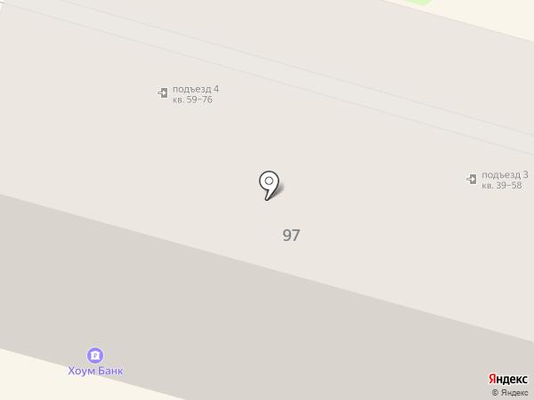 Платежный терминал, Банк Хоум Кредит на карте