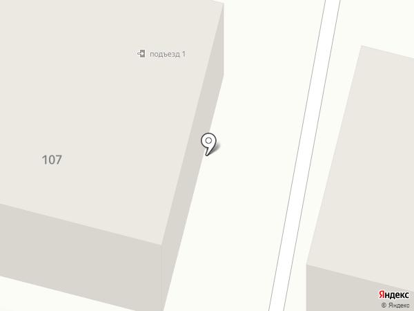 АЗЭ-LUX на карте