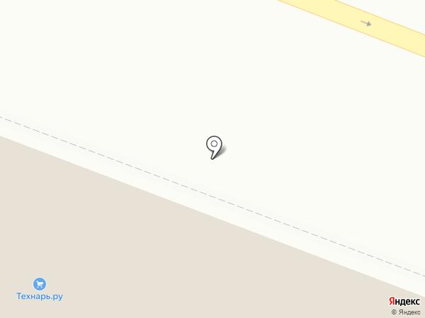 Аква-Строй на карте