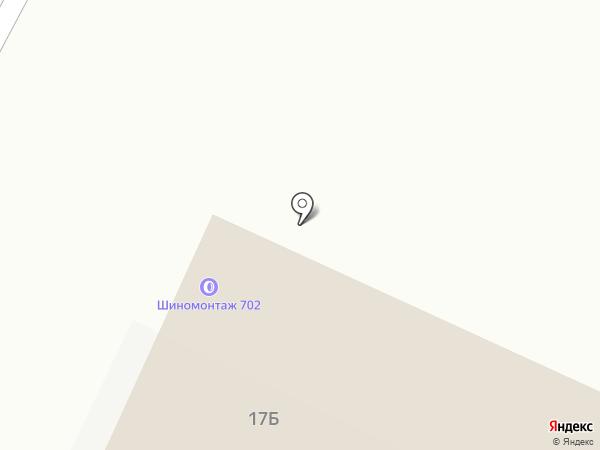 СоюзПищеПром на карте