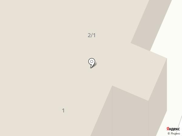 Пожарная часть №8 Октябрьского района на карте