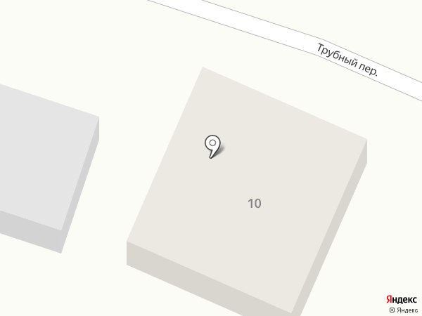 Арттехсервис на карте