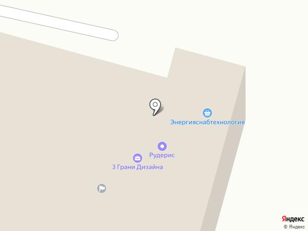 Кузница решений на карте