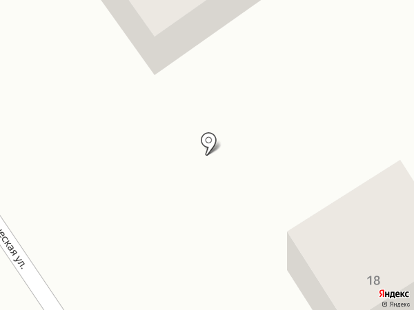 Авторемо.рф на карте