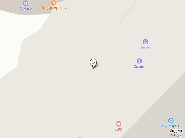 Терминал Техно Торг на карте