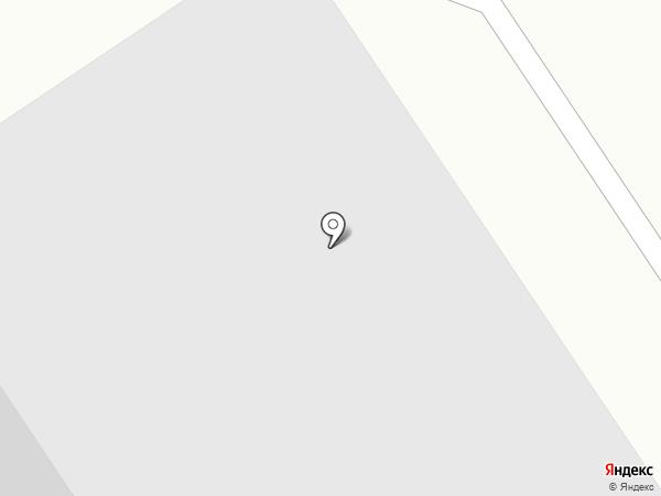 Колесо на карте