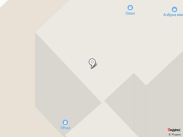 GadgetProService на карте