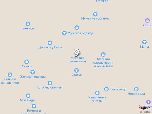 Ledstar на карте