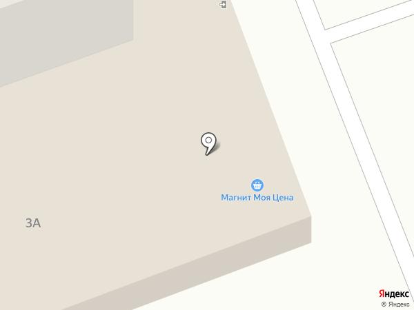 Банкомат, Западно-Уральский банк на карте