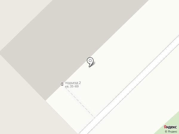 Эль Хаус на карте