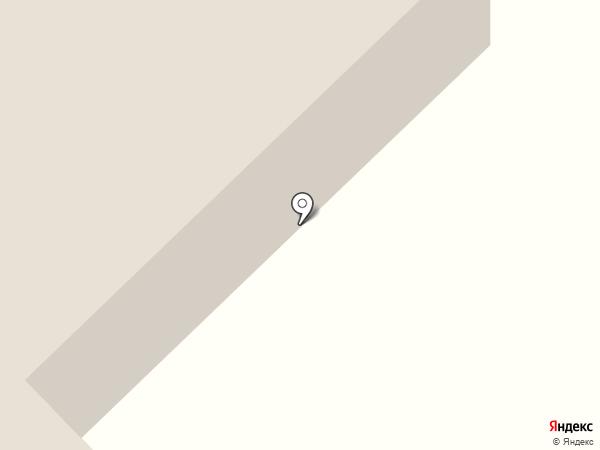 Следственный изолятор №6 на карте