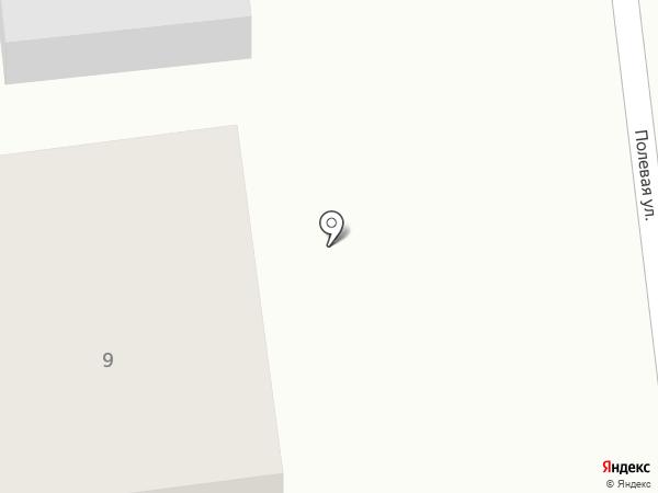 Аргос на карте