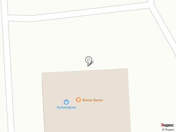 Мадам Плюшкина на карте