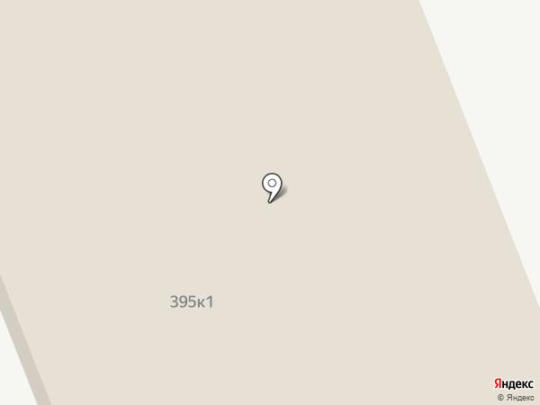 КАМАЗ Центр на карте