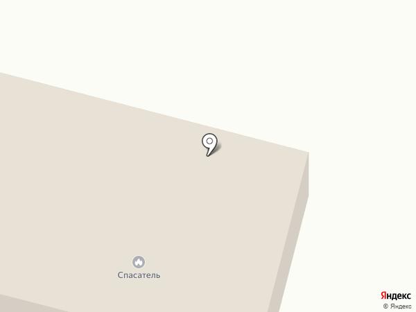 Муниципальная пожарная служба Юговского сельского поселения на карте