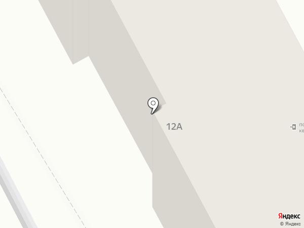 Библиотека №13 им. В.Г. Короленко на карте